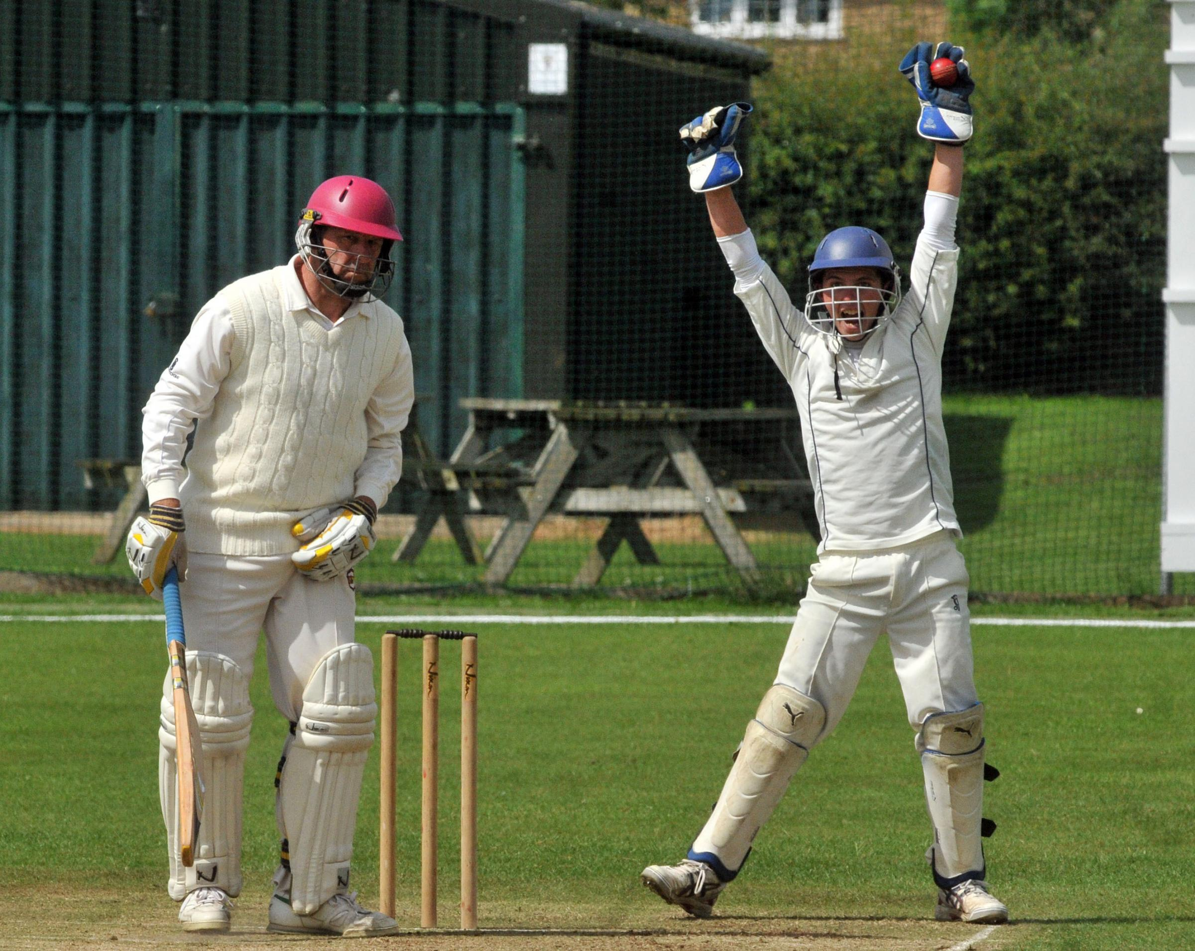 Scarborough Beckett Cricket League round-up