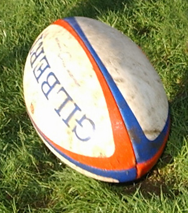 Junior Rugby Union play