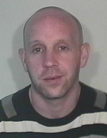 Steven Paul Garner, who was sentenced to five years in prison, told police about properties he burgled after his arrest