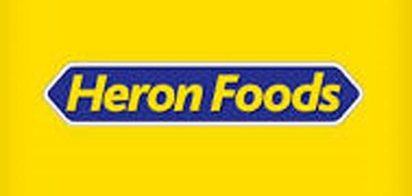 Fitzwilliam Estate gives Heron Foods  £150,000 to expand