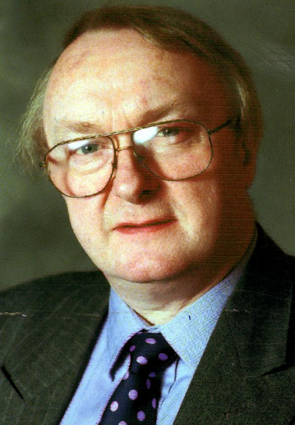 Councillor David Lloyd-Williams