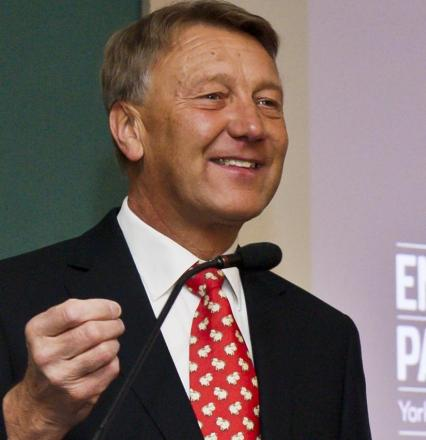 Barry Dodd CBE DL, the chair of York, North Yorkshire and East Riding Enterprise Partnership is to be appointed Lord-Lieutenant for North Yorkshire.
