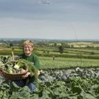 Gazette & Herald: Newfields Organics from Fadmoor supply Castle Howard farm shop with the finest quality, organic veg just perfect for a quick and tasty after work supper.