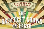 The Greatest Shows on Earth. A History of the Circus by Linda Simon (Reaktion Books, £29)