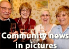Gazette & Herald: Community news in pictures