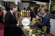 Leading food producers will be among the line-up for next month's BBC Good Food Show Spring