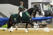 Becky Moody, who will be taking part in the Northern Dressage event at Askham Bryan College next month