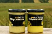 New mini mayonnaises from Yorkshire Rapeseed Oil