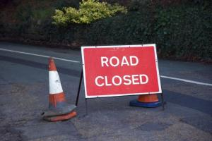 Drivers warned about roadworks