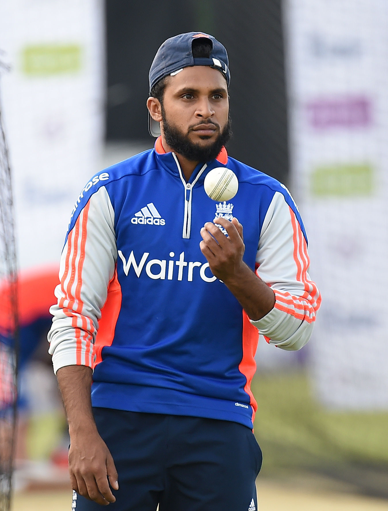 Adil Rashid is turning his focus to white-ball cricket   Picture: Martin Rickett/PA Wire