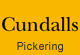 Cundalls - Pickering