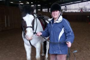 Top marks for Ryedale riding stables