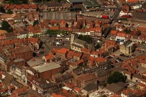 Extra 87 homes proposed for Ryedale development