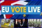 EU referendum counts - Live coverage