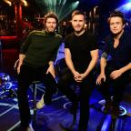 Gazette & Herald: James Corden's campaign to bring Take That to the USA is everything