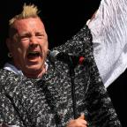 Gazette & Herald: Sex Pistols star Johnny Rotten has weighed in on Brexit and Trump
