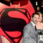Gazette & Herald: Director Zack Snyder quits Justice League movie after daughter's suicide
