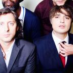 Gazette & Herald: The Libertines.