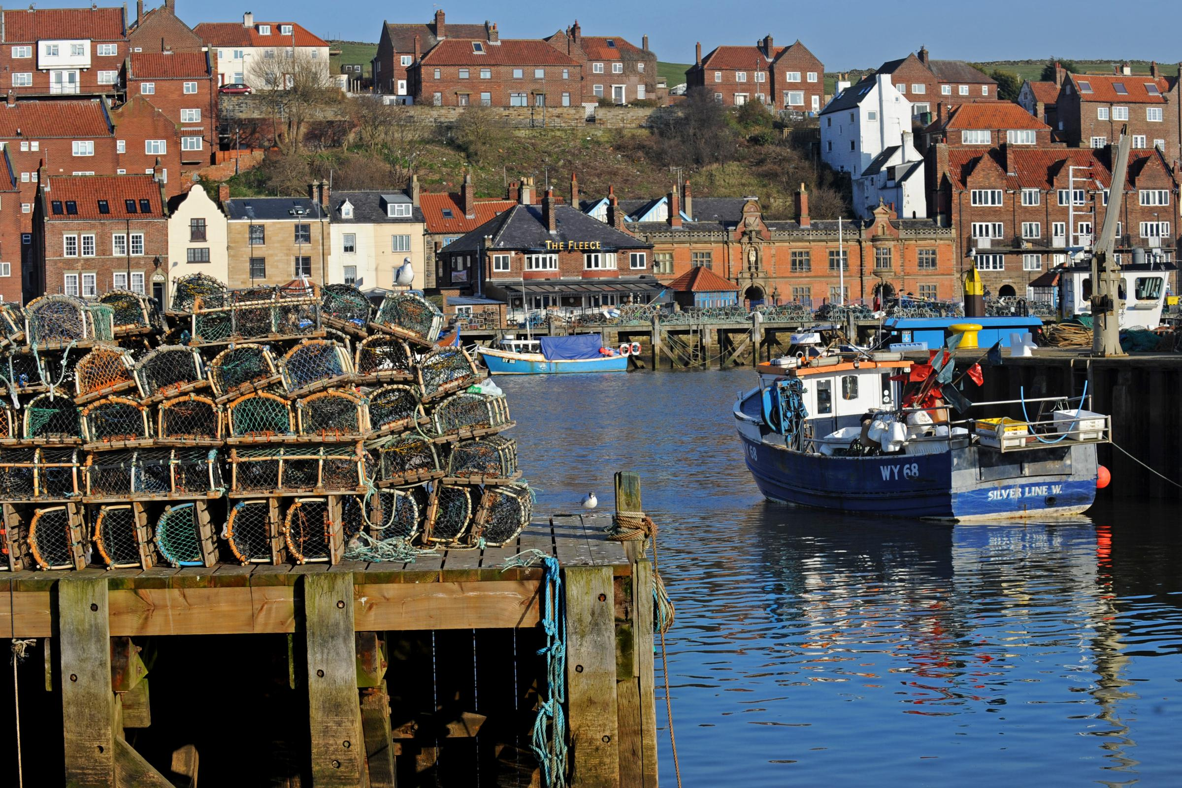 The Star Inn The Harbour has opened in Whitby