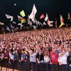 Gazette & Herald: Music fans will be 'lost' without Glastonbury in festival's fallow year