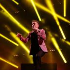 Gazette & Herald: The Killers return to Glastonbury stage