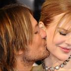 Gazette & Herald: Keith Urban writes touching message to Nicole Kidman on anniversary