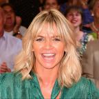 Gazette & Herald: Zoe Ball marks one year sober with Instagram post