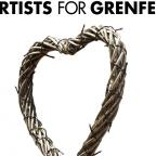 Gazette & Herald: Grenfell Tower single set for a second week at number one