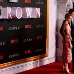 Gazette & Herald: Royal showdown as The Crown battles Victoria at TV Choice Awards
