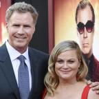 Gazette & Herald: Comedy's 'king and queen' Ferrell and Poehler celebrated in The House