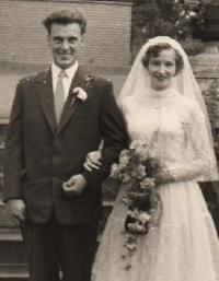 bob and dorothy carr