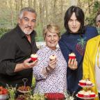Gazette & Herald: The Great British Bake Off (Love Productions/Channel 4/Mark/Press Association Images)