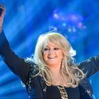 Gazette & Herald: Bonnie Tyler to sing Total Eclipse Of The Heart during solar eclipse (Dominic Lipinski/PA)