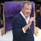 Gazette & Herald: Jeremy Clarkson is recovering from a bout of pneumonia (Danny Lawson/PA)