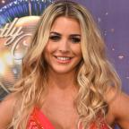 Gazette & Herald: Gemma Atkinson 'nearly cried' over her Strictly Come Dancing training session (Matt Crossick/PA)