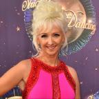 Gazette & Herald: Strictly's Debbie McGee: I'm happy for the first time since husband's death ( Matt Crossick/PA)
