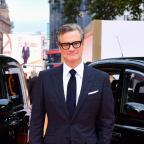 Gazette & Herald: Colin Firth attending the world premiere of Kingsman: The Golden Circle in London (Ian West/PA)