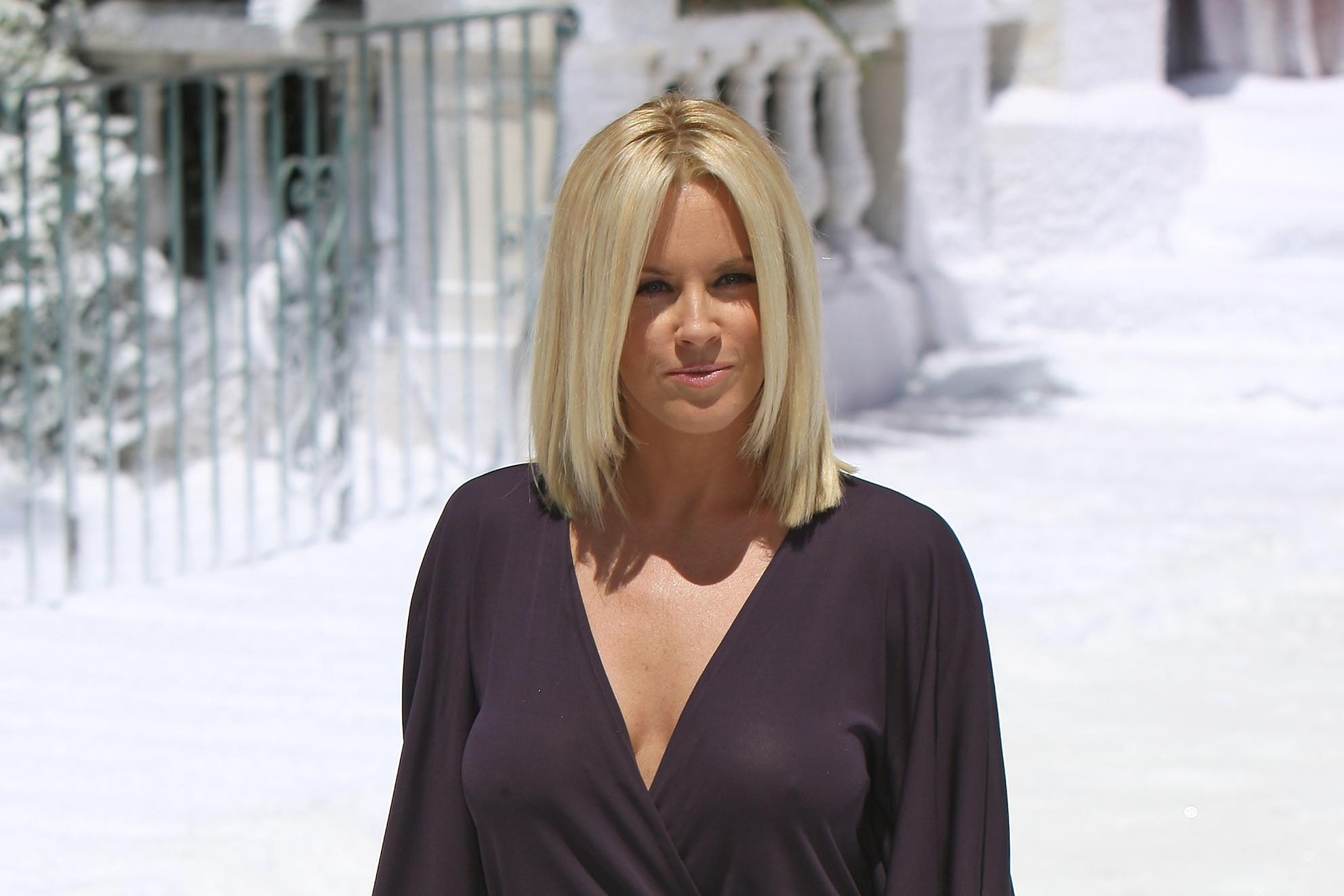 Jenny McCarthy first told her story back in 1998 (Dominic Lipinski/PA)