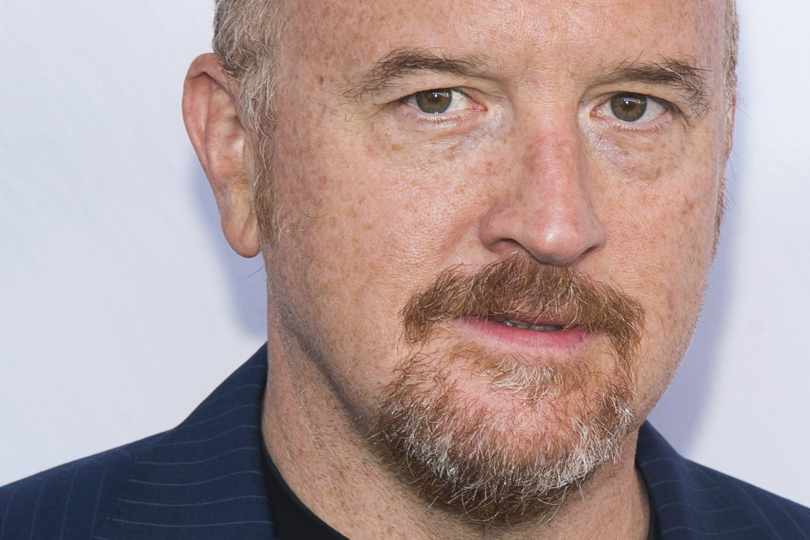 Louis CK has said the allegations made against him are true (Charles Sykes/Invision/AP)
