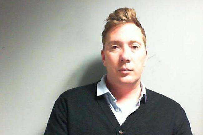 FRAUDSTER: Mark Anthony Chapman