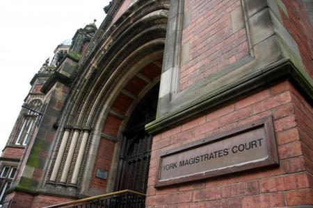 York Magistrates Court