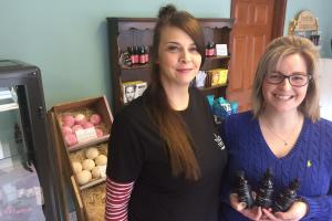 'Savage Cabbage' shop set to open in Pickering