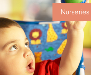 Gazette & Herald: Nurseries