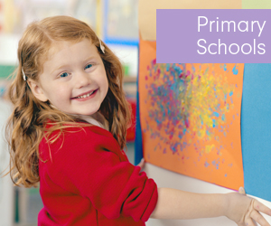 Gazette & Herald: Primary Schools