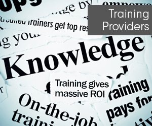 Gazette & Herald: Training Providers