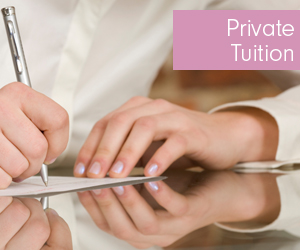 Gazette & Herald: Private Tuition