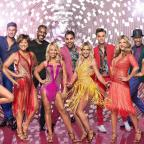 Gazette & Herald: Strictly Come Dancing 2018