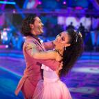 Gazette & Herald: Strictly Come Dancing