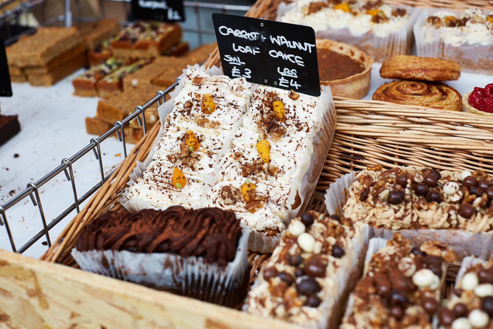 Malton Monthly Food Market - October 2019