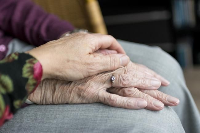 LETTERS: Action needed now to help social care